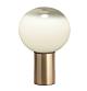 Artemide Laguna 16 tafellamp-Brass