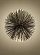Foscarini Sun-Light of Love hanglamp-Goud