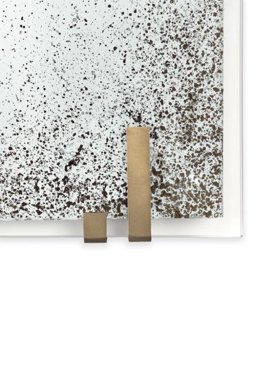 Ethnicraft Clear Frameless Medium Wall spiegel