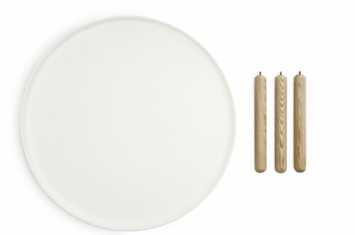 Normann Copenhagen Tablo Table small tafel-Wit