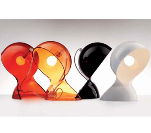Artemide Dalu tafellamp-Wit