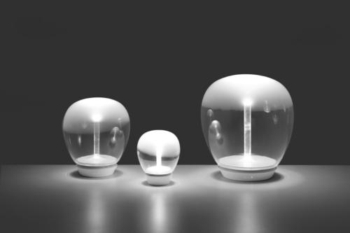 Artemide Empatia tavolo LED tafellamp -∅ 16 cm