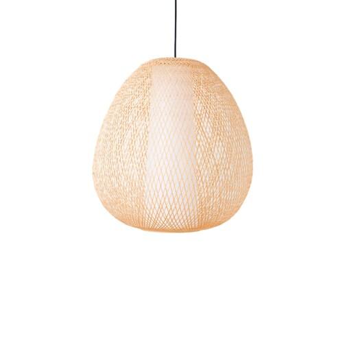 Ay Illuminate Twiggy Egg hanglamp-Natural