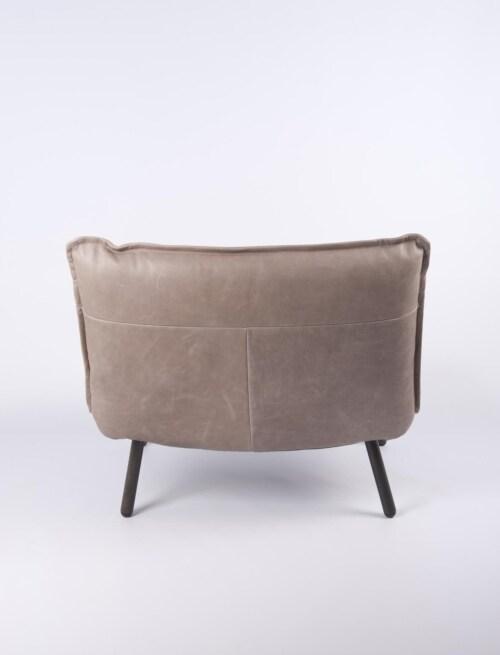 Jess design Blizzard Bonaza fauteuil