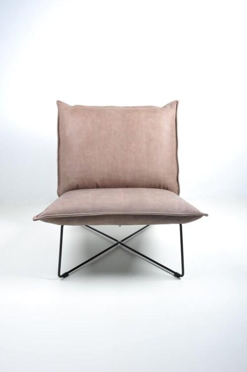 Jess design Earl high Old Glory Bonanza fauteuil