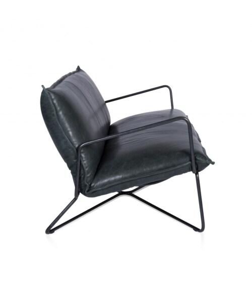 Jess design Earl 3 seat Old Glory Luxor bank