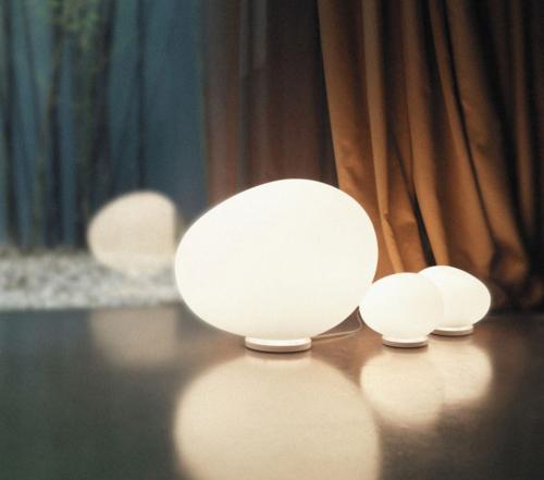 Foscarini Gregg tafellamp -Piccola