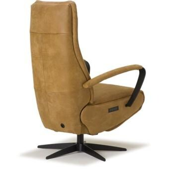 Twice 180 relaxfauteuil