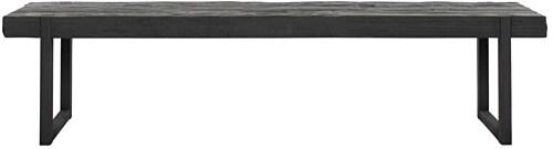 vanHarte Beam Black salontafel-Large
