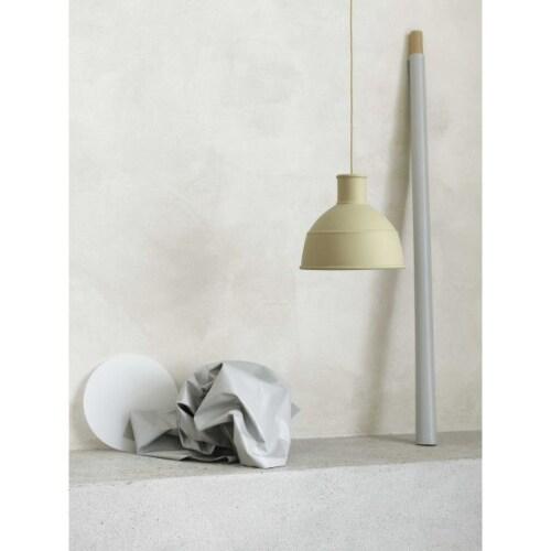 muuto Unfold hanglamp-Licht grijs