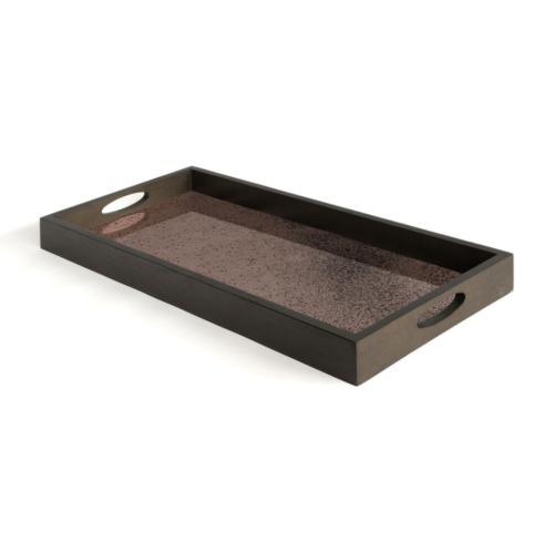 Ethnicraft Bronze Mirror 69 cm dienblad / tafel-Dienblad