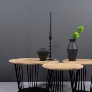 Torna Design Summer bijzettafel-∅ 38 cm