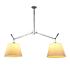Product afbeelding van: Artemide Tolomeo Basculante hanglamp