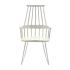 Product afbeelding van: Kartell Comback slede stoel