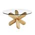 Product afbeelding van: Normann Copenhagen Ding Table helder tafel